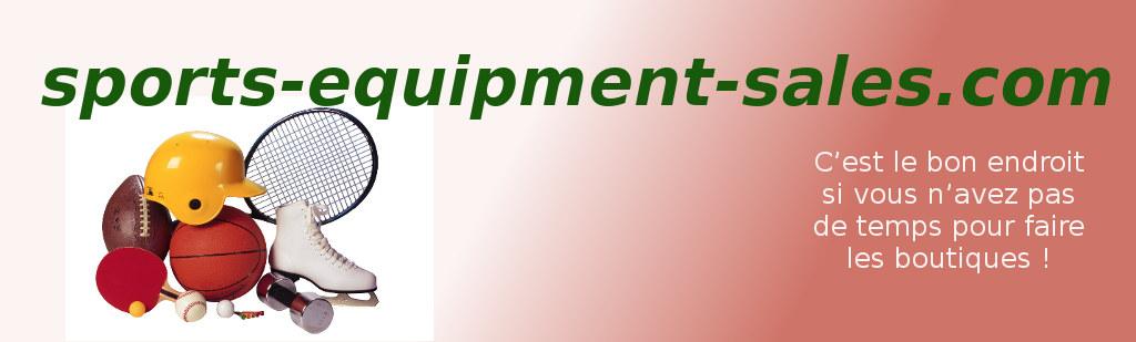 Sport équipement